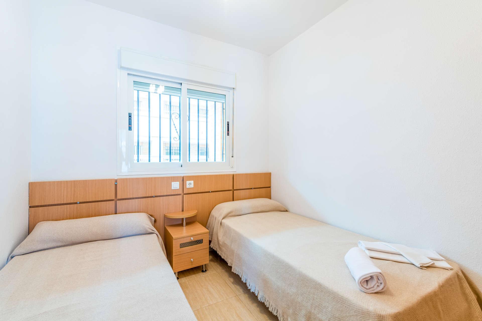 Habitación Apartamento Oromarina Azahar